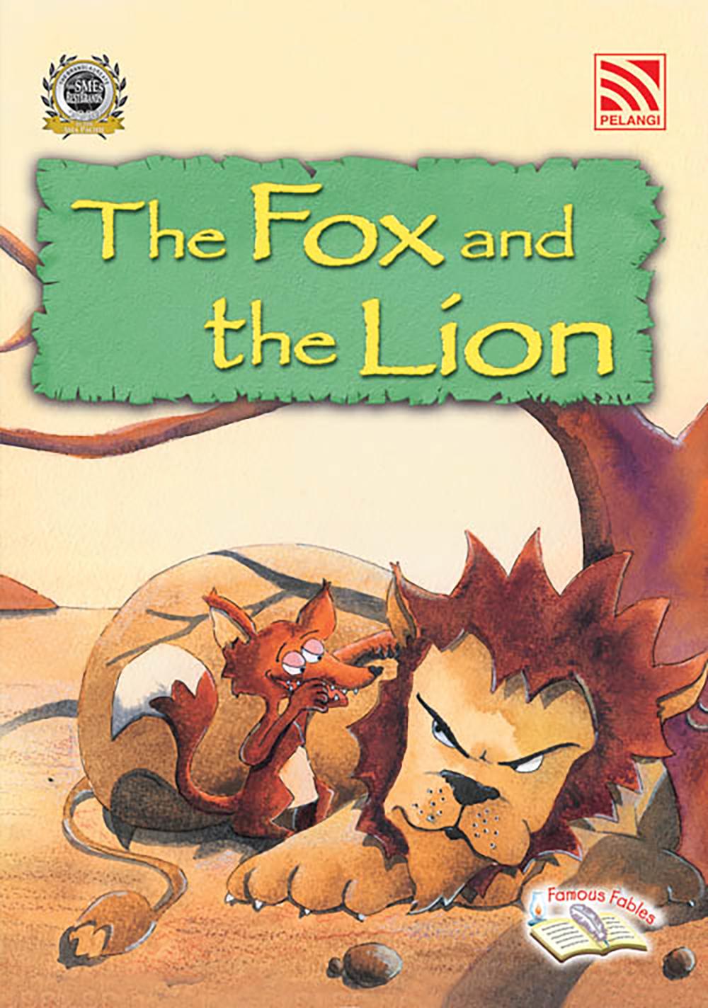 Cover_Fox_Lion_Darù